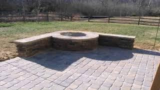 Stone Patio Ideas On A Budget