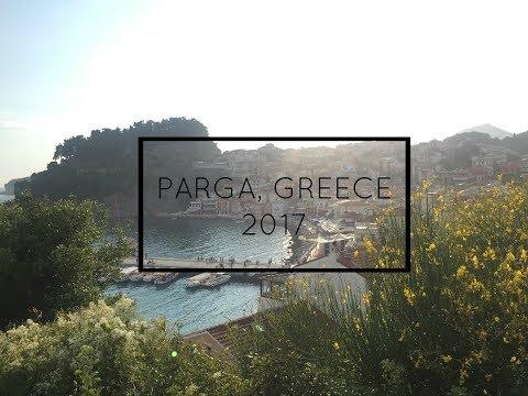 GREECE 2017 | Travel Diary