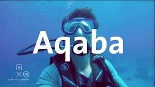 Buceando en el mar rojo | Jordania #11