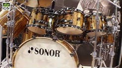 Sonor Drums - SQ2 African Marble kit