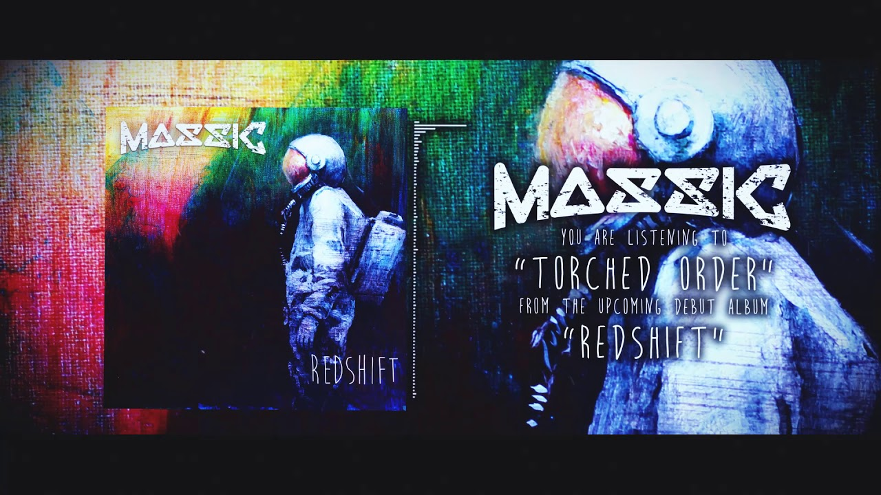 Massic - Torched Order