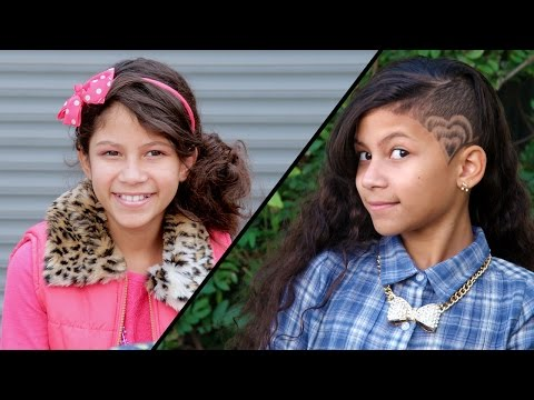 "BABY KAELY ""EW"" Cover by Jimmy Fallon & will.i.am 10yr OLD KID RAPPER"
