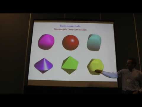 NIPS 2015 Workshop (Bach) 15553 Multiresolution methods for large-scale learning