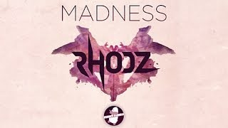 Rhodz - Madness EP Album Mix [Funky Panda Release]