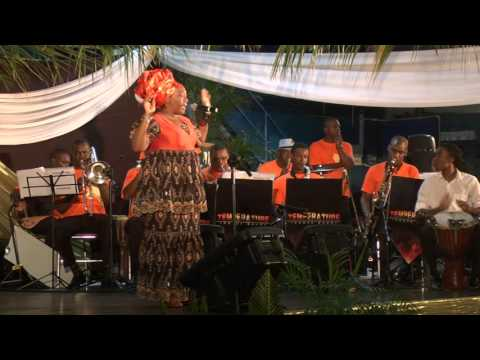 Kaiso Under the Palms # 3. - Feb. 7, 2014, Trinidad & Tobago