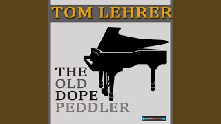 The Old Dope Peddler