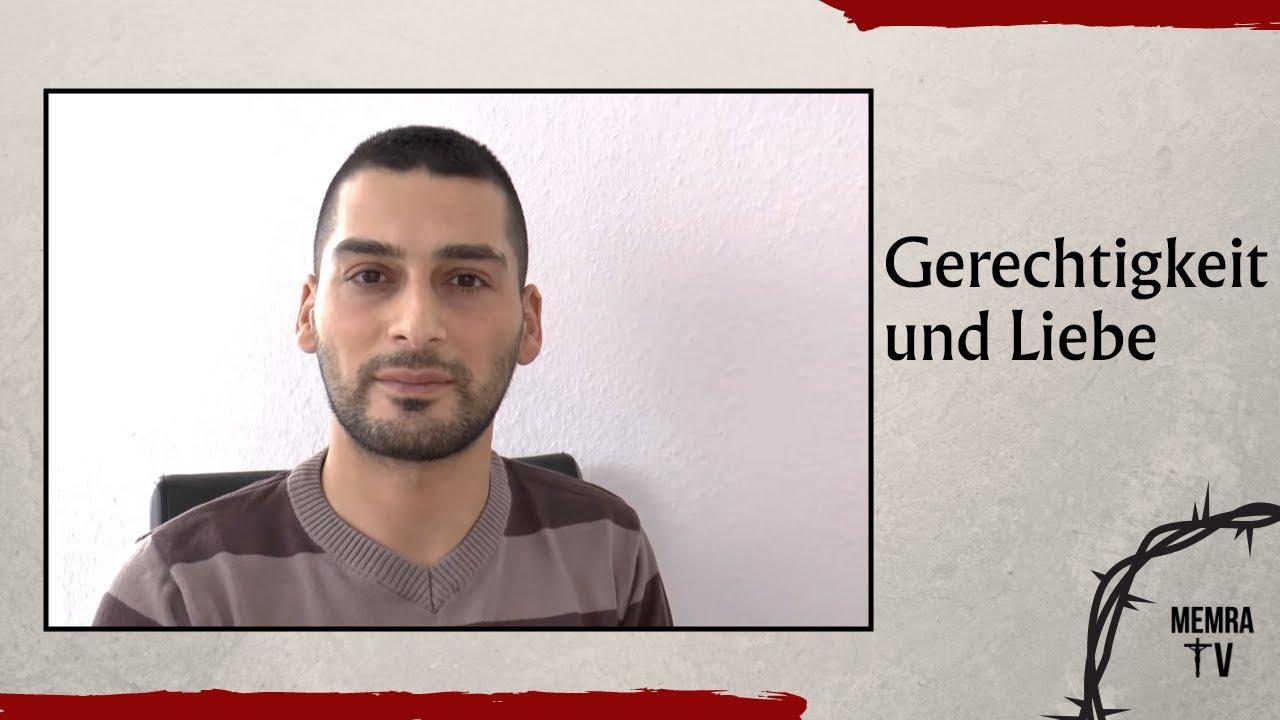 ABDUL - Gerechtigkeit: Wieso du in die Hölle kommen musst.