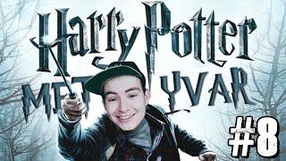 HERMELIEN HEEFT VIEZE BORSTEN!? - Harry Potter Met Yvar - #8