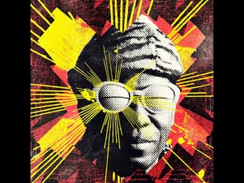 SUN RA ARKESTRA    Live in Delft Holland 1971    Part 1