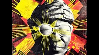 SUN RA ARKESTRA    Live in Delft Holland 1971    Part 1