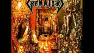 Crematory - My Way - Illusions [AUDIO]