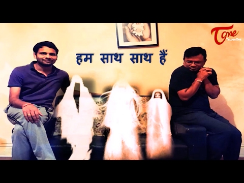 Hum Saath - Saath Hain | Hindi Comedy...