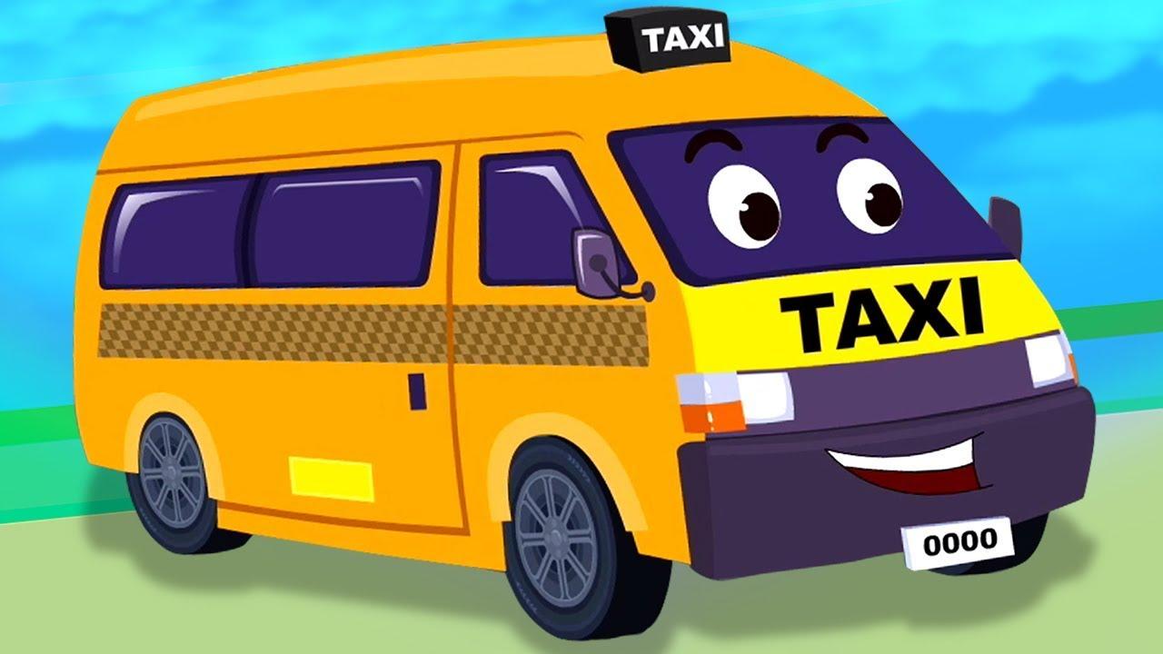 75 Gambar Mobil Mainan Kartun HD