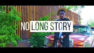 Scott Evans - No Long Story (Official Video)
