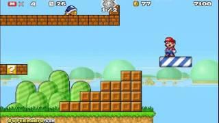 Jogos do Super Mario Grátis 1