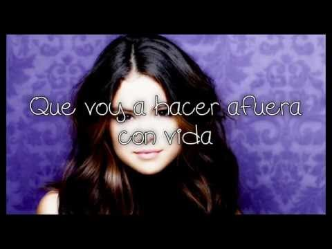 Selena Gomez - The Heart Wants What It Wants [Traducida Al Español]