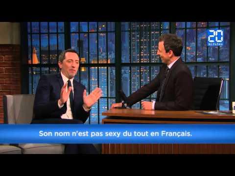 traduction dating français