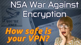 Online Privacy under attack: Can VPNs save us?