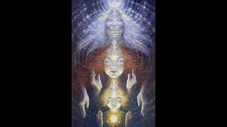 Past life and Karmic Clearing for Twinflames - Light Language healing