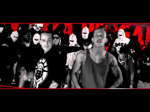 Emilush & Caustic ft. Alibi & Mopreme Shakur - Svarta Pengar (Officiell Video)