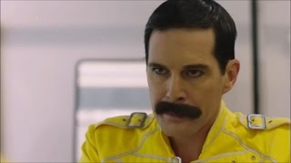 The Freddie Mercury Story Who Wants To Live Forever (Full HD 1080p)