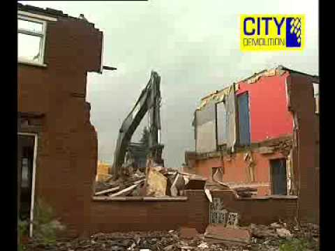 city-demolition-original-promotional-video