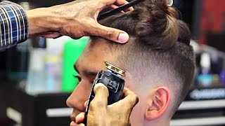 HAIRCUT: How To Fade a UnderCut Step By Step Tutorial HD
