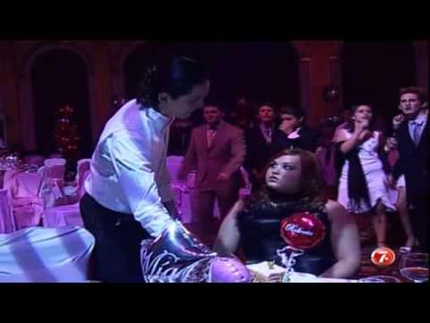 RBD canta en la fiesta -  Fiesta de Mia y Roberta