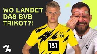 Wir ranken ALLE Bundesliga Heimtrikots! OneFootball Trikot Ranking Saison 2020/21