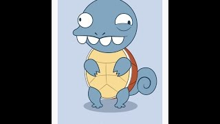 Squirtle is Easy