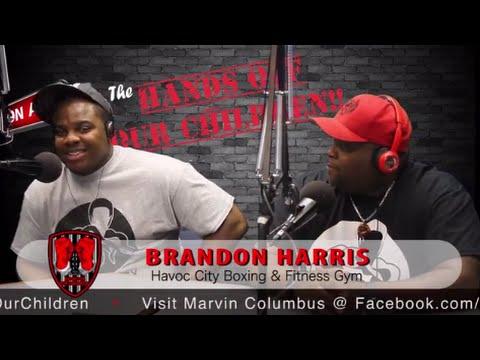 """Interview w/Brandon """"Havoc"""" Harris"""