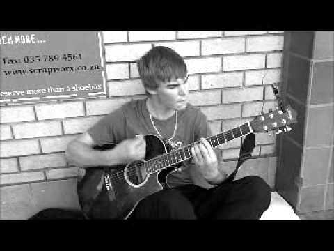 Brendon Venter - HOU VAS JOU METRAS (cover)