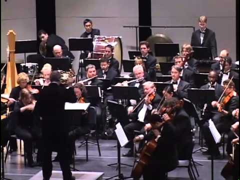 Copland - An Outdoor Overture