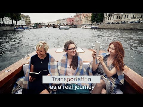 Discover Russia with Olta Travel - leading Russian DMC!