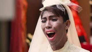 AGNEZ MO - SEBUAH RASA MUSIC VIDEO PARODY