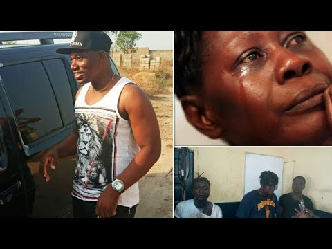 OH SA,D: Pol!ce Officer's Wife Breaks Silence Over Her Husband's Awuo