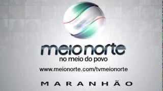 PREFIXO REDE MEIO NORTE MARANHÃO