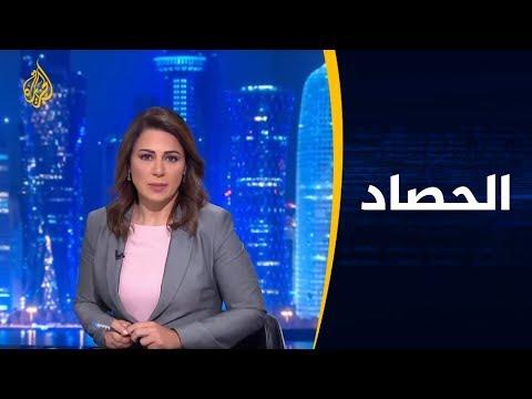 الحصاد - شمالي سوريا.. اشتباكات وانسحابات  - نشر قبل 8 ساعة