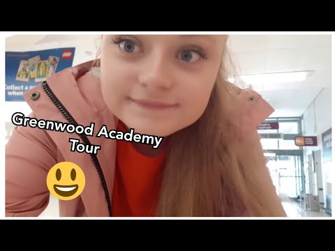 Greenwood academy tour,discussing favourite tv shows,talking about autism,Christmas,hats vlog