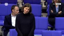 Bundestag: Streit über Strategien in der Gesundheitspolitik