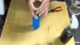 How to make the Keshe Health Bottle
