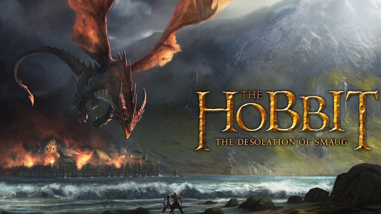 The Hobbit Smaugs Einöde Stream