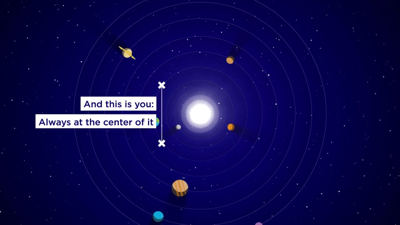 New Portal GRIFOLS - Social Media Teaser