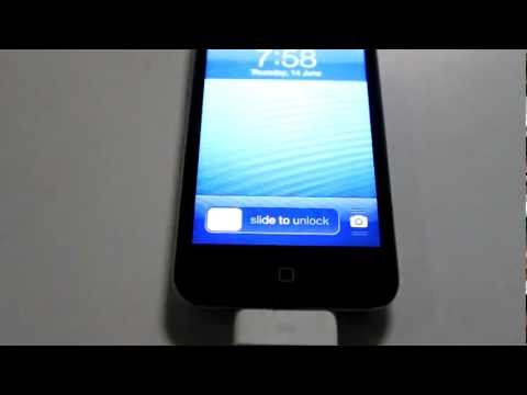 How to Tethered Jailbreak iOS 6 Beta 1 on iPhone 4, 3GS, iPod Touch 4G with Redsn0w 0.9.13dev1