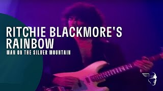 Ritchie Blackmore's Rainbow - Man On The Silver Mountain (Black Masquerade)