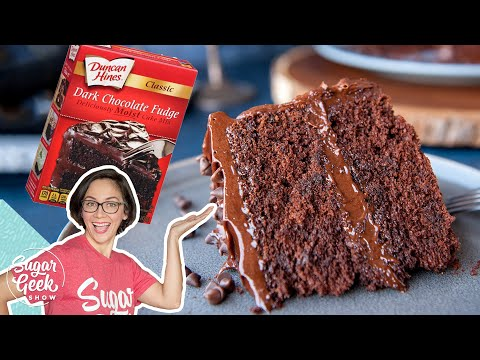 How To Make A Giant Peanut Butter Cup With Alix • Tasty from YouTube · Duration:  3 minutes 11 seconds
