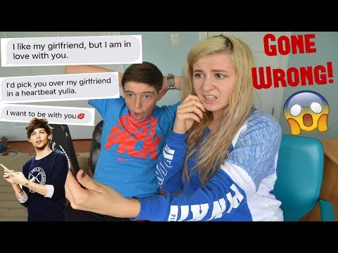Thumbnail: SONG LYRIC PRANK ON TAKEN FRIEND GONE WRONG!!!