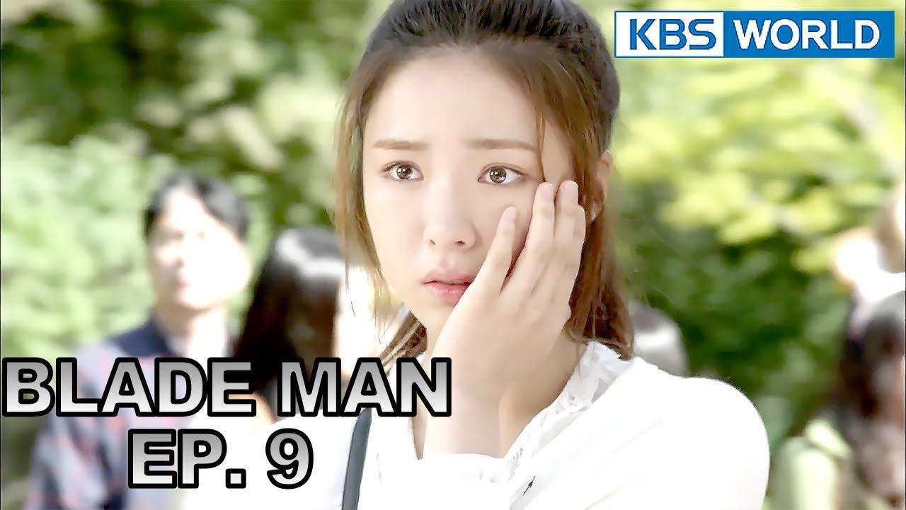 Download Blade Man | 아이언 맨 EP 9 [SUB : KOR, ENG, CHN, MLY, VIE, IND]