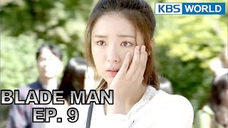 Video Blade Man | 아이언 맨 EP 9 [SUB : KOR, ENG, CHN, MLY, VIE, IND] download MP3, 3GP, MP4, WEBM, AVI, FLV September 2018
