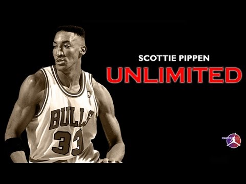 SCOTTIE PIPPEN UNLIMITED